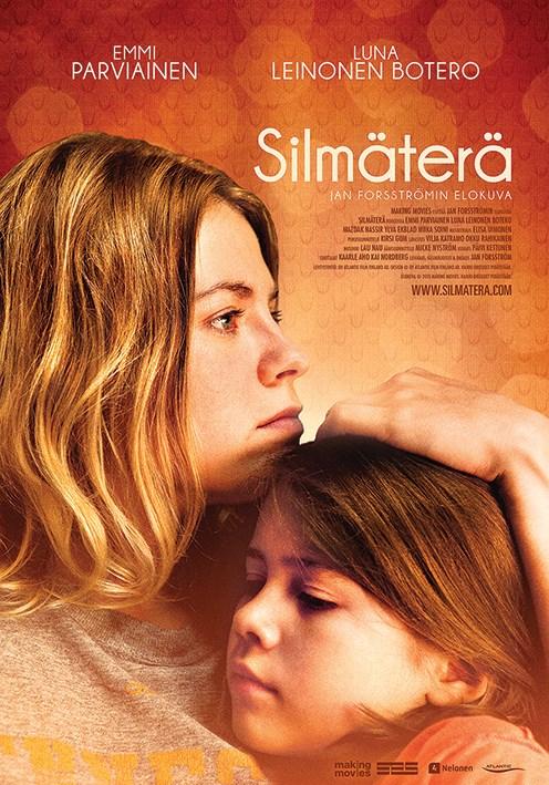 Original score for Silmäterä nominated to Jussi prize