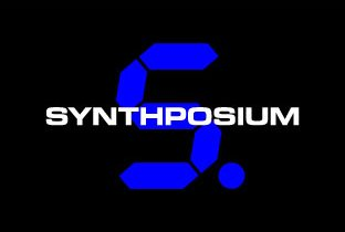 Lecture and concert at Synthposium, Moscow