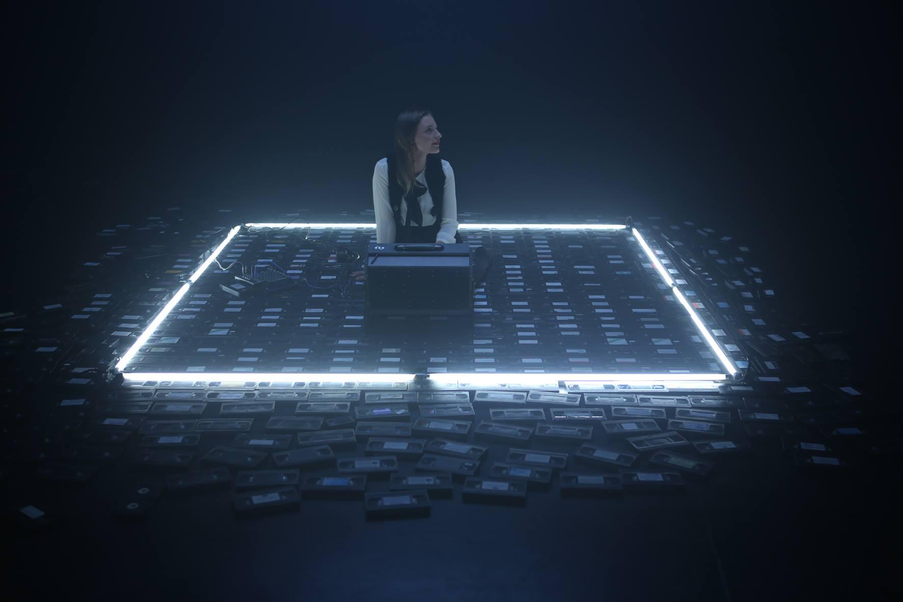 YLE features Lau Nau